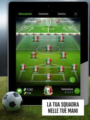 Matchday Football Manager iOS Android Windows