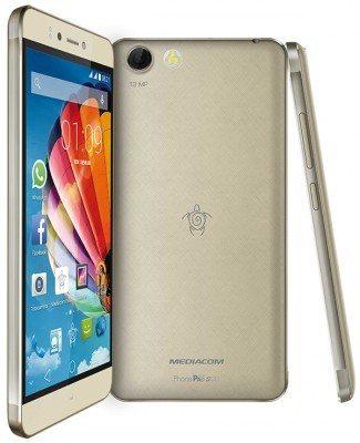 Mediacom PhonePad S531