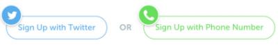 da ora è possibile accedere a Periscope col numero telefonico