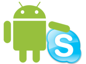 Skype per Android 5.4
