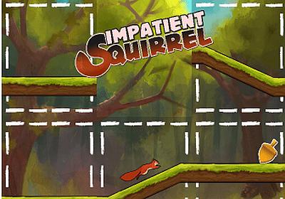 impatient-squirrel-avrmagazine