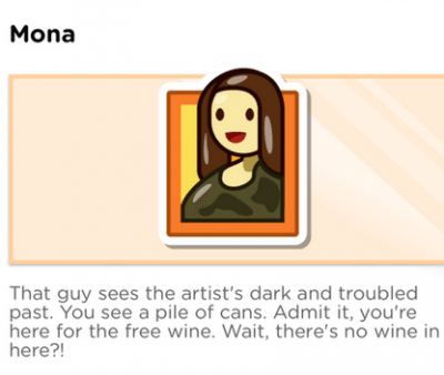 Mona (Lisa)