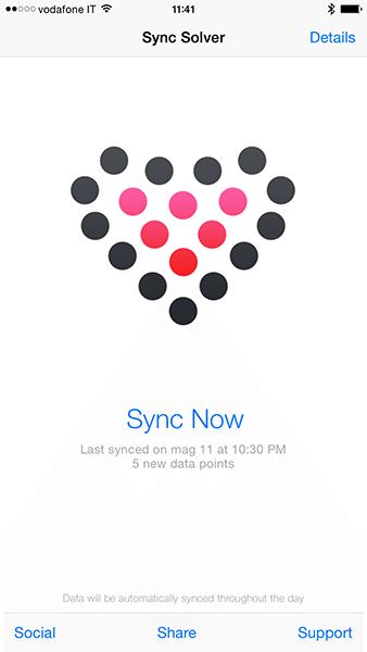 sync solver-app per ios-avrmagazine