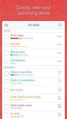 Timeful iOS