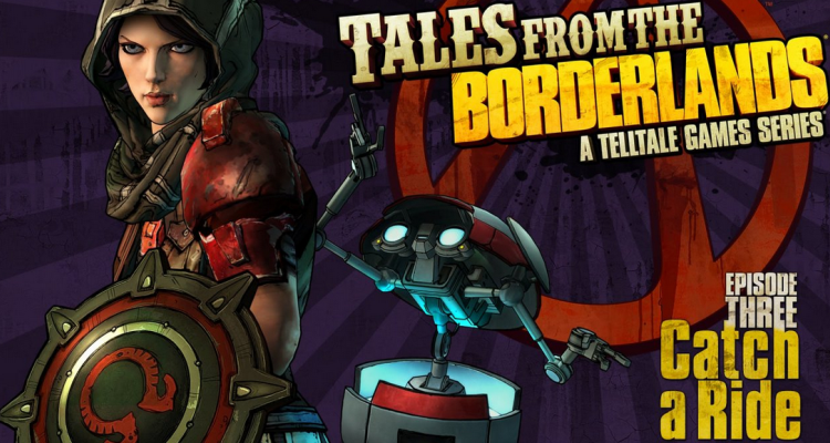 Tales from the Borderland 3  giochi per iphone avrmagazine  giochi per android avrmagazine