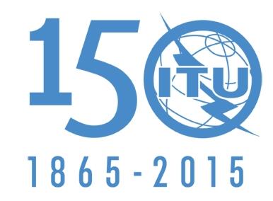 5G ITU  avrmagazine