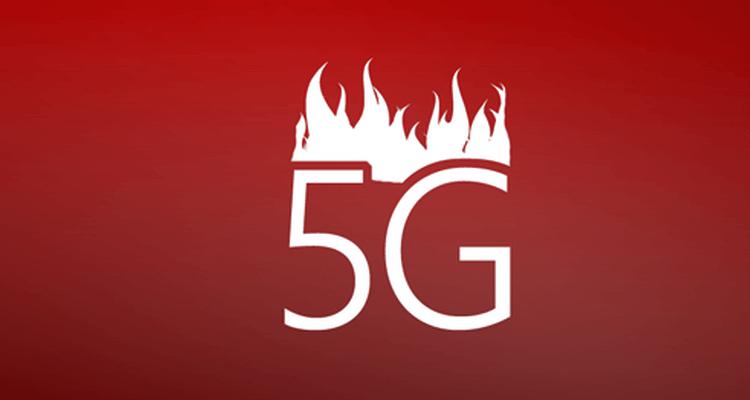 5G  avrmagazine