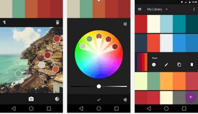 Adobe Color CC applicazione per android avrmagazine