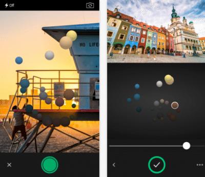 Adobe Hue CC applicazione per iPhone avrmagazine
