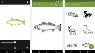 Adobe Shape CC applicazione per android avrmagazine