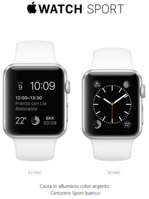 Apple Watch Sport avrmagazine