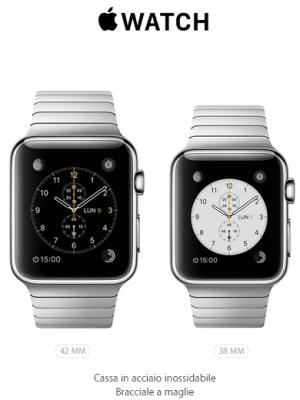 Apple Watch Steel avrmagazine