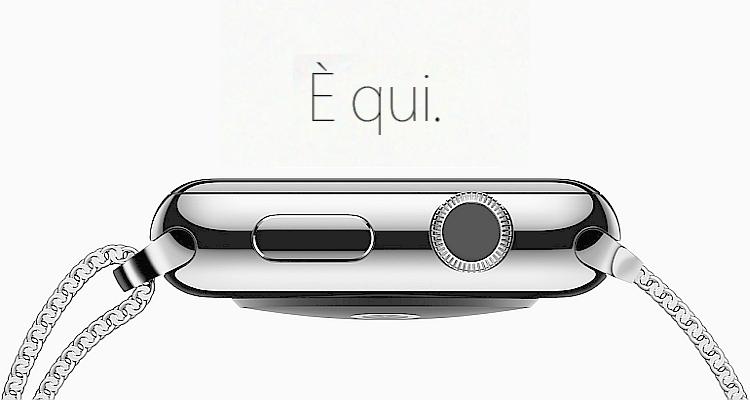 Apple Watch avrmagazine