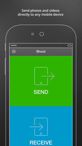 BitTorrent Shoot applicazioni per iphone avrmagazine 1