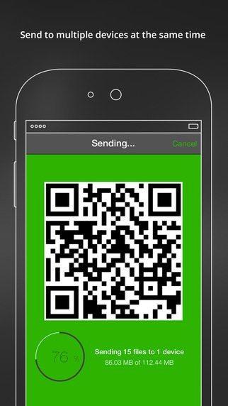 BitTorrent Shoot applicazioni per iphone avrmagazine 3