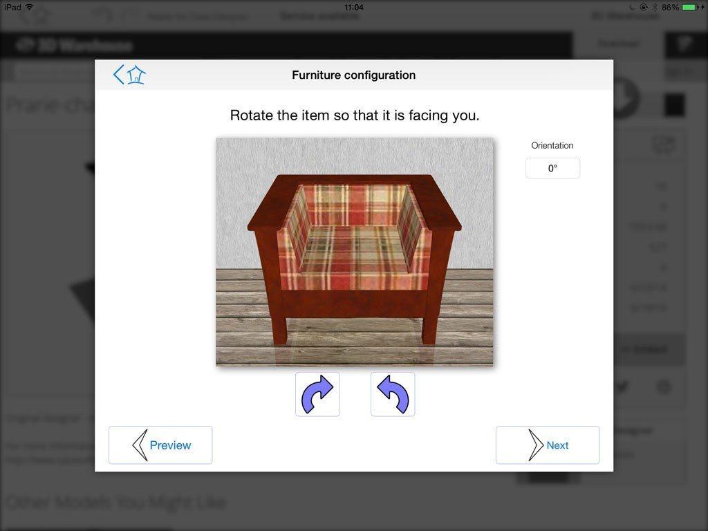 Casa Designer 3D applicazioni per iPhone avrmagazine 2