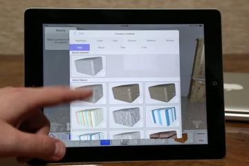 Casa Designer 3D applicazioni per iPhone avrmagazine 4