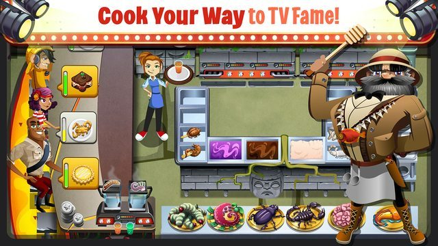 Cooking Dash 2016 giochi per iphoen avrmagzine 1