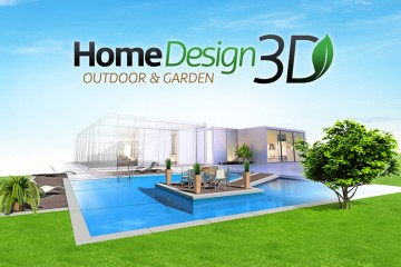 Design 3D Outdoor applicaizoni per iphone e android avrmagazine 3