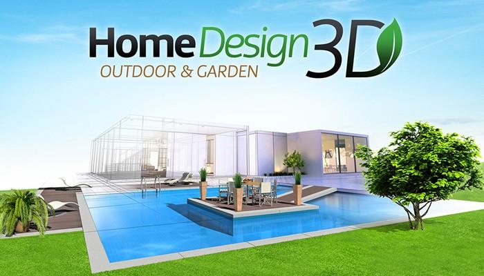 Design 3D Outdoor applicaizoni per iphone e android avrmagazine 3
