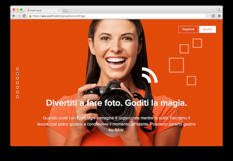 Eyefi wifi avrmagazine