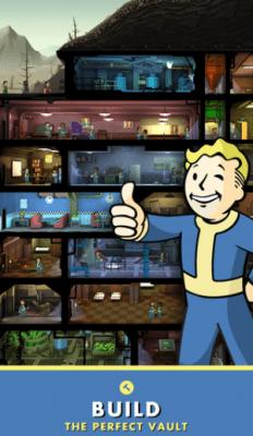 Fallout Shelter giochi per iphone avrmagazine