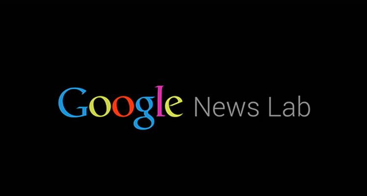 Google News Lab avrmagazine