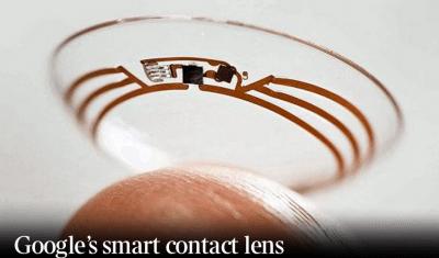 Google smart lens avrmagazine