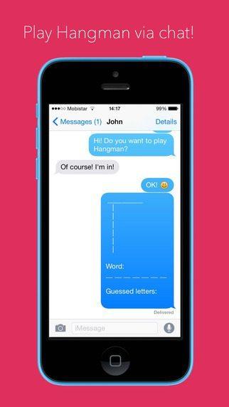 HangKeys applicazioni per iPhone e iPad avrmagazine 2