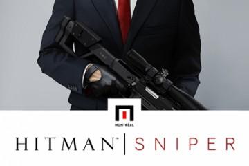 Hitman Sniper avrmagazine