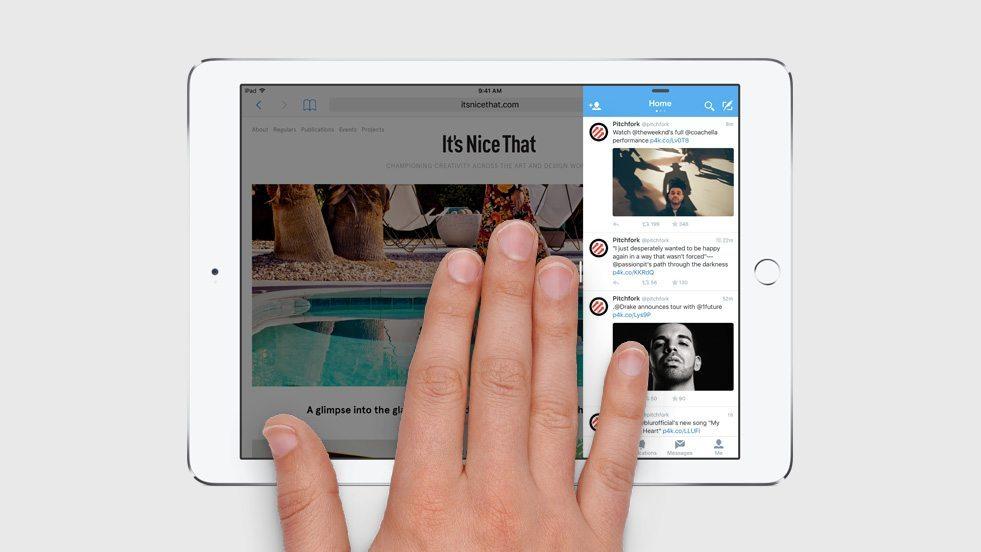 IOS 9 multitasking avrmagazine 2