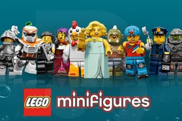 LEGO Minifigures Online giochi per iphone android avrmagazine
