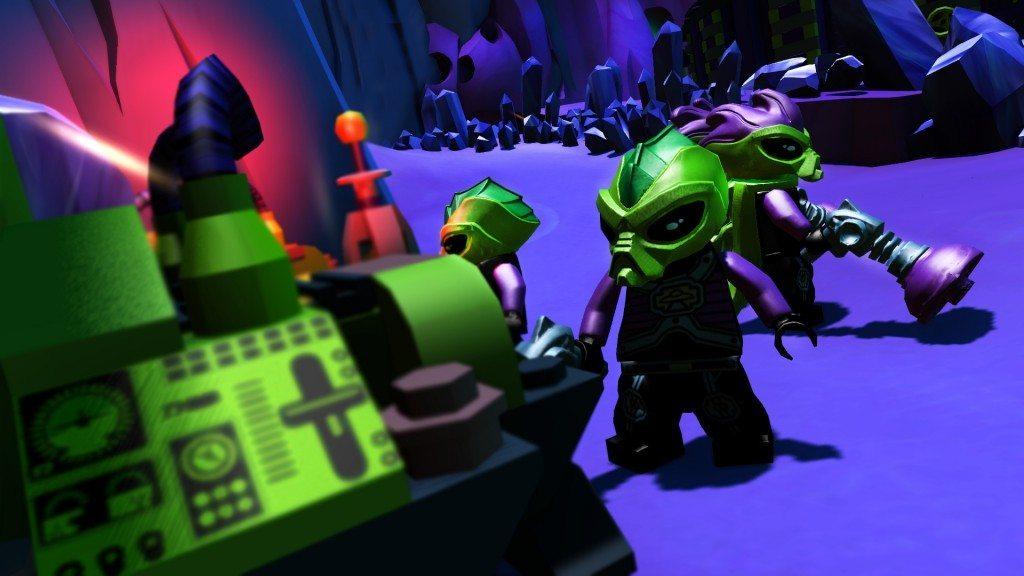 LEGO Minifigures Online giochi per iphone avrmagazine 2