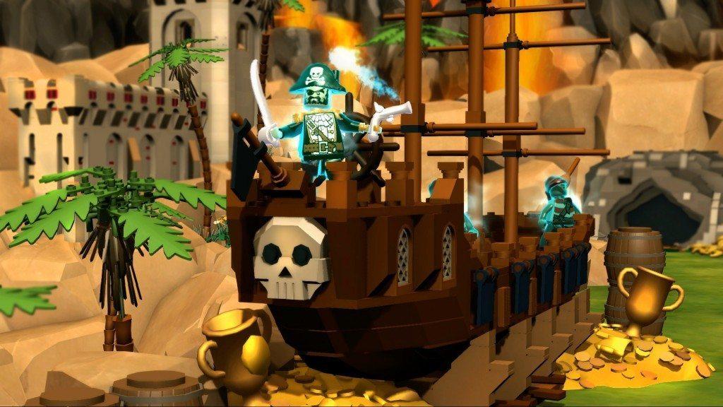 LEGO Minifigures Online giochi per iphone avrmagazine 4