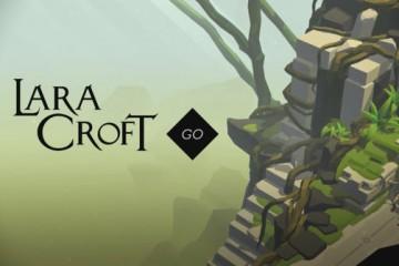 Lara Croft Go avrmagazine 1