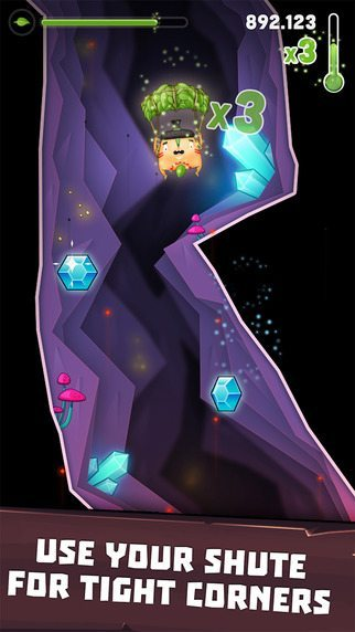 Lava Fever giochi per iPhone avrmagazine 1