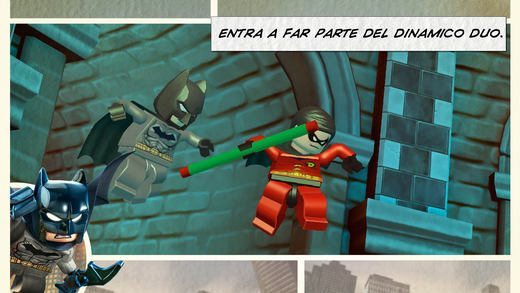 Lego Batman Gotham e Oltre avrmagazine 1