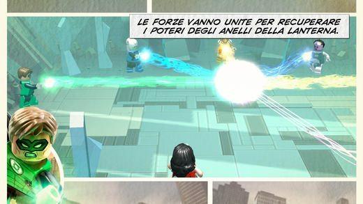 Lego Batman Gotham e Oltre avrmagazine 3