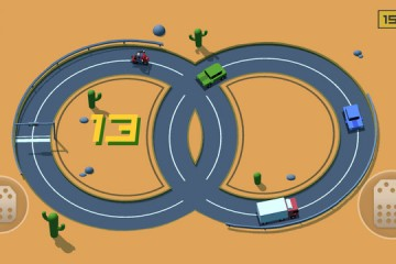 Loop Drive giochi per iPhone avrmagazine 4