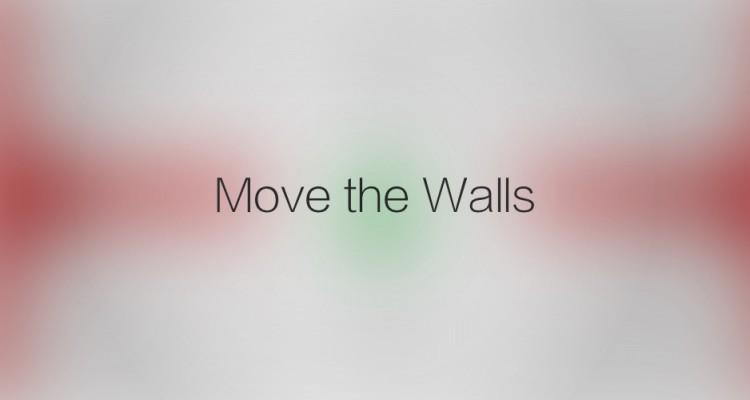 Move the Walls avrmagazine