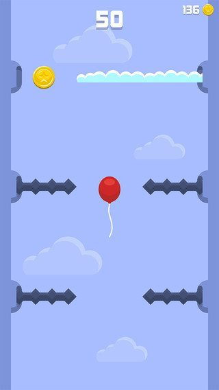 Move the Walls giochi per iPhone avrmagazine 1