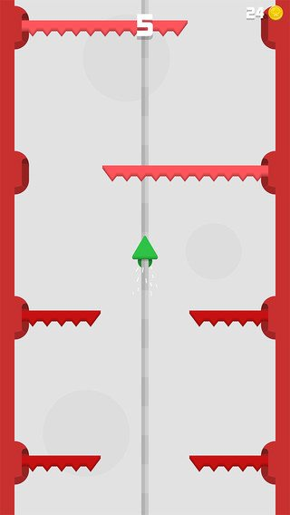Move the Walls giochi per iPhone avrmagazine 2