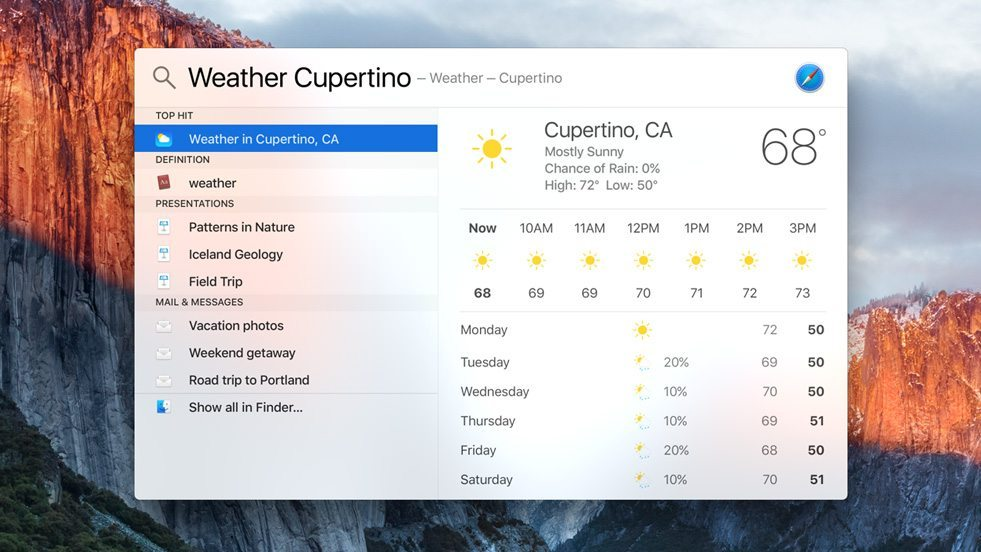 OS X El Capitan avrmagazine 2
