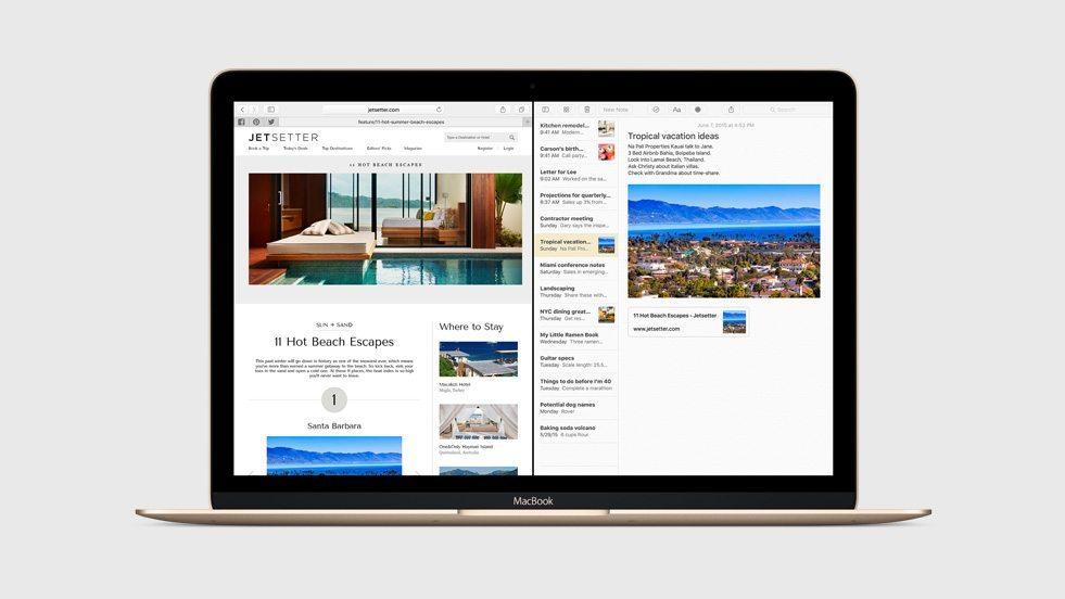 OS X El Capitan avrmagazine 4