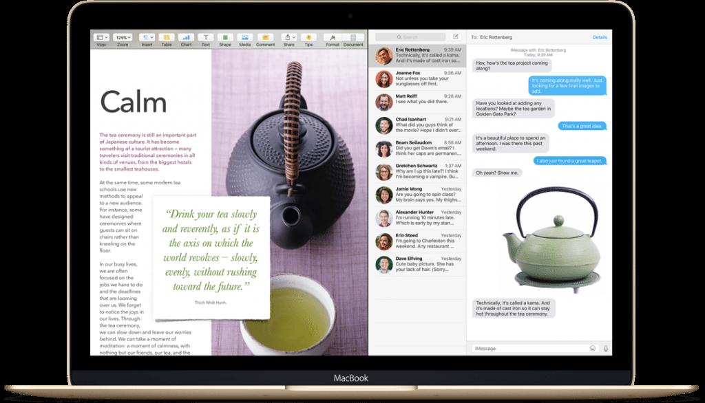 OS X El Capitan avrmgazine 1