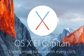 OS X El Capitan avrmgazine 3
