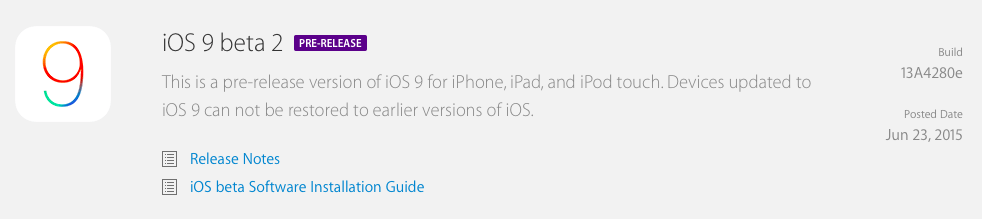 OS X el capitan beta 2 avrmagazine 1