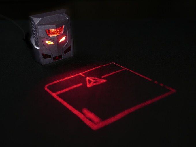 Odin mouse accessori avrmagazine 2