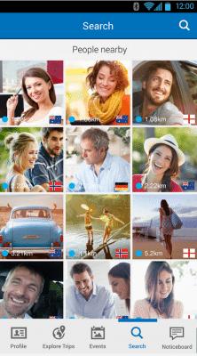 Outbound applicazioni per iphone per android avrmagazine