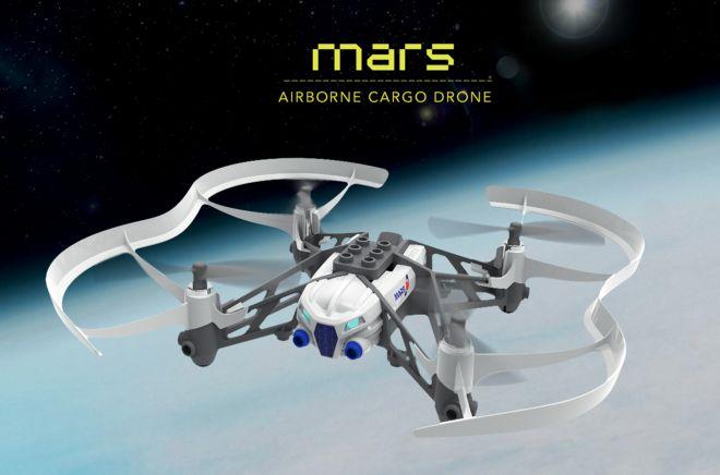 Parrot drones 2015 avrmagazine 1